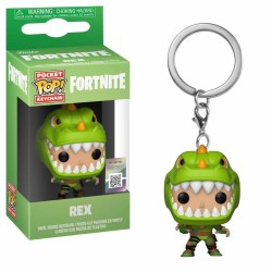 POCKET POP REX