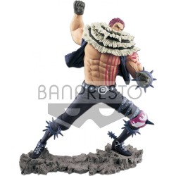 ONE PIECE FIGURINE KATAKURI 20TH 19CM OVERSEAS LIMITED