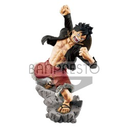 FIGURINE LUFFY 20TH ANNIVERSARY