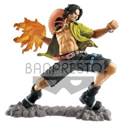 FIGURINE PORTGAS D ACE 20TH