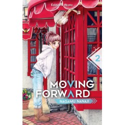 MOVING FORWARD TOME 2