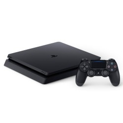 PS4 SLIM 1TO EDITION CAMOUFLAGE