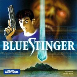 BLUE STINGER SANS NOTICE