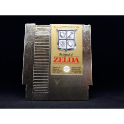 THE LEGEND OF ZELDA OCCASION SUR NES