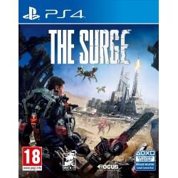 THE SURGE OCCASION SUR PS4