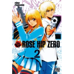 VOL. 2 ROSE HIP ZERO