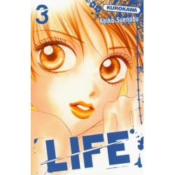 VOL. 3 LIFE
