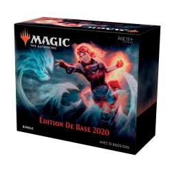 MAGIC THE GATHERING BUNDLE DE L EDITION DE BASE 2020