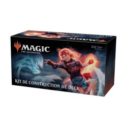 MAGIC THE GATHERING EDITION DE BASE 2020 KIT DE CONSTRUCTION
