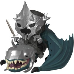 FUNKO POP! WITCH KING ON FELLBEAST N°63