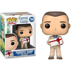 FUNKO POP! FORREST GUMP N°769