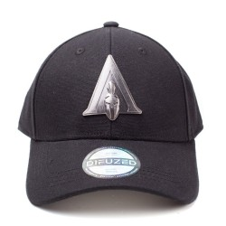 CASQUETTE ASSASSIN'S CREED ODYSSEY METAL BADGE