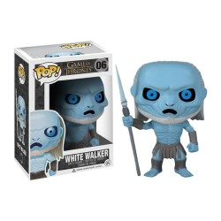 FUNKO POP! WHITE WALKER N°06