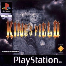 KING'S FIELD COMPLET