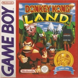 DONKEY KONG LAND COMPLET CLASSICS