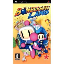 BOMBERMAN LAND COMPLET FR