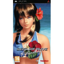 DEAD OR ALIVE PARADISE COMPLET