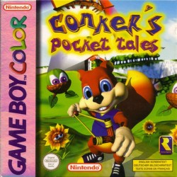 CONKERS POCKET TALES LOOSE