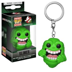POCKET POP! GHOSTBUSTER SLIMER