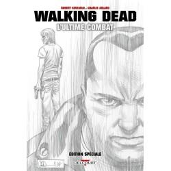 WALKING DEAD L ULTIME COMBAT