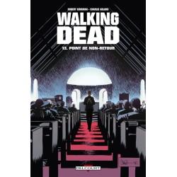 WALKING DEAD TOME 13