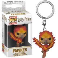 POCKET POP! FAWKES