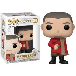 FUNKO POP! VIKTOR KRUM N°89