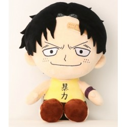 PELUCHE ONE PIECE ACE