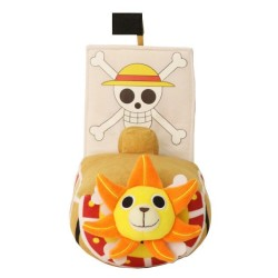 PELUCHE ONE PIECE THOUSAND SUNNY SHIP