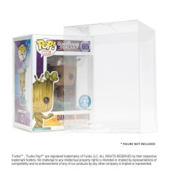 PROTECTION POUR FIGURINE FUNKO POP