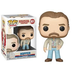 FUNKO POP! HOPPER N°801