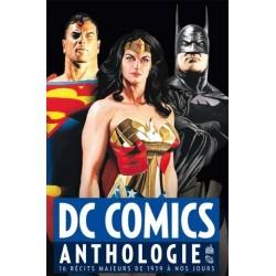 DS COMICS ANTHOLOGIE