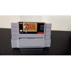 THE LEGEND OF ZELDA A LINK TO THE PAST LOOSE US VERSION