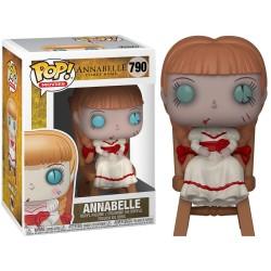 FUNKO POP! ANNABELLE IN CHAIR N°790