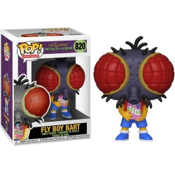 FUNKO POP! FLY BOY BART N°820