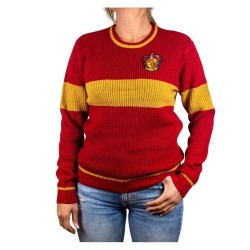 SWEAT (M) HARRY POTTER GRYFFONDOR