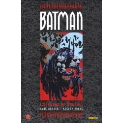 BATMAN L'HERTITAGE DE DRACULA