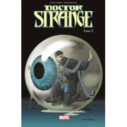 DOCTEUR STRANGE TOME 3