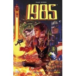 1985 VISITEURS