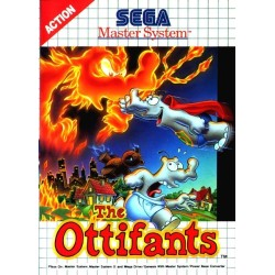 THE OTTIFANTS COMPLET