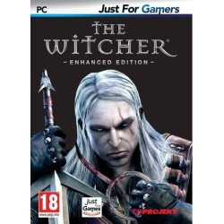 THE WITCHER COMPLET