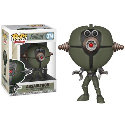 FUNKO POP! ASSAULTRON N°374