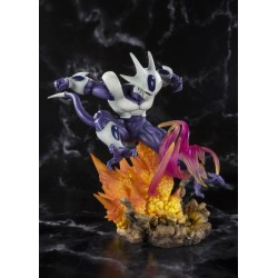 FIGURINE COOLER FINAL FORM FIGUARTS ZERO 22 CM