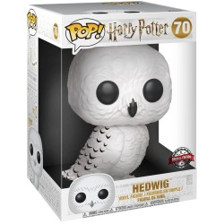 FUNKO POP! HEDWIGE N°70 SUPER SIZED