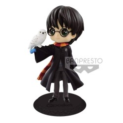 FIGURINE HARRY POTTER Q POSKET 2 NORMAL COLOR