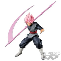 FIGURINE BLACK GOKU SSJ ROSE BWFC VOL 9