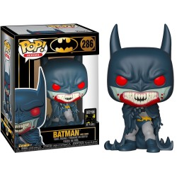 FUNKO POP! BATMAN RED RAIN N°286