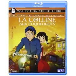 LA COLLINE AUX COQUELICOTS BLISTER