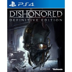 DISHONORED DEFINITIVE EDITION OCC
