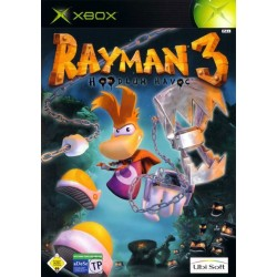 RAYMAN 3 COMPLET